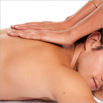 Massage for men Edgware